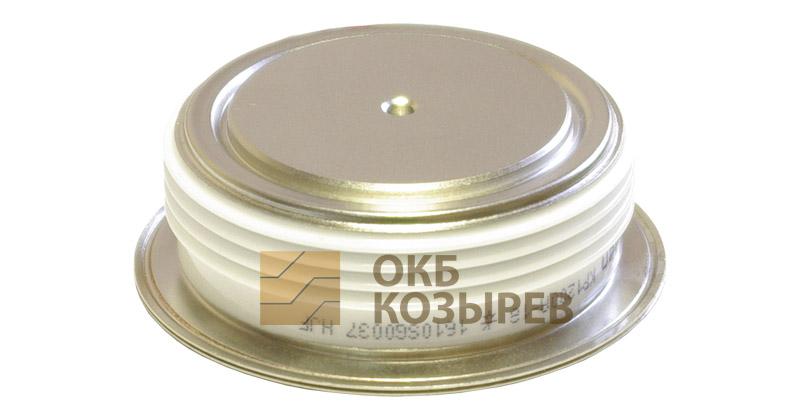 Тиристор быстродействующий КP1200А/1800V - ОКБ Козырев